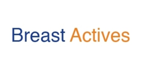 Breast Actives Promo Codes 25 Off 3 Active Offers Aug 2020