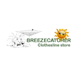 Breezecatcher Clothesline