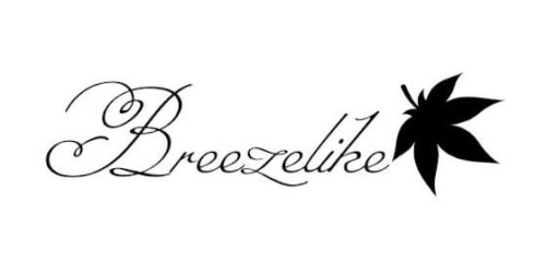 Breezelike coupon