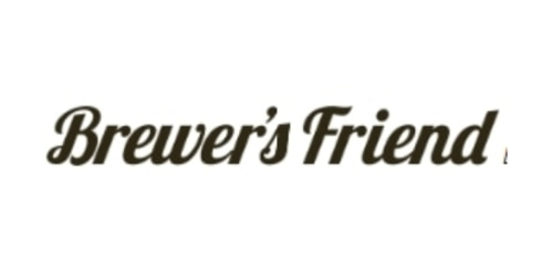 Brewer's Friend coupon