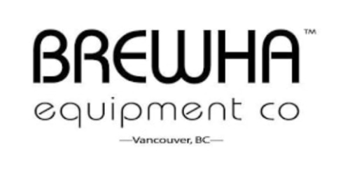 BREWHA Equipment coupon