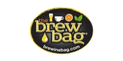 The Brew Bag coupon