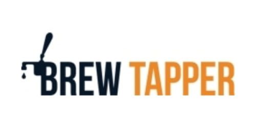 Brew Tapper coupon