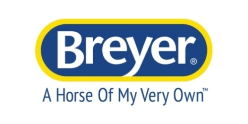 Breyer coupon