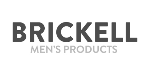 Brickell Men's coupon