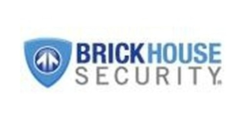 BrickHouseSecurity coupon