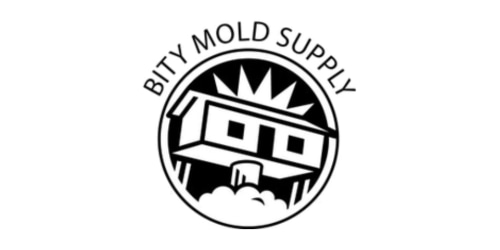BITY Mold Supply coupon
