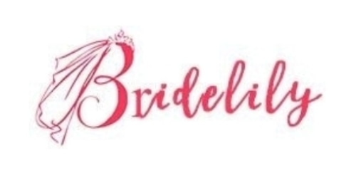 Bridelily coupon