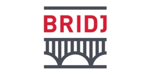 Bridj coupon