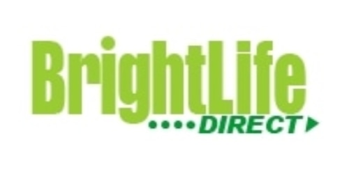 BrightLife Direct coupon