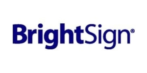 Bright Sign coupon