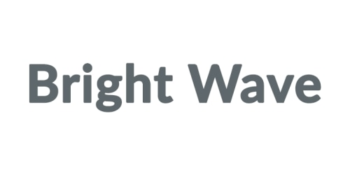 Bright Wave coupon