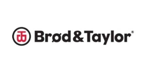 Brod & Taylor coupon