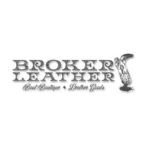 Broker Leather