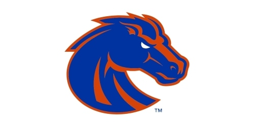 Boise State Broncos coupon