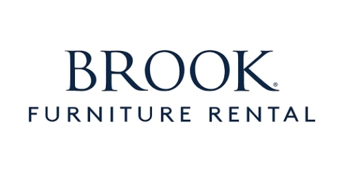 Brook Furniture Rental coupon