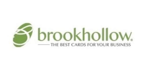 Brookhollow Cards coupon
