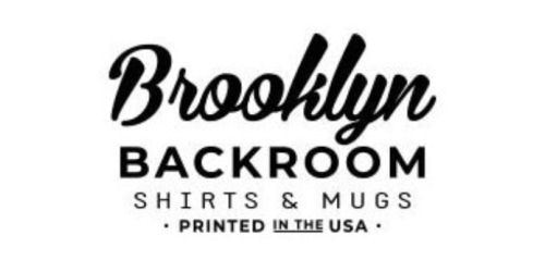 Brooklyn Backroom coupon