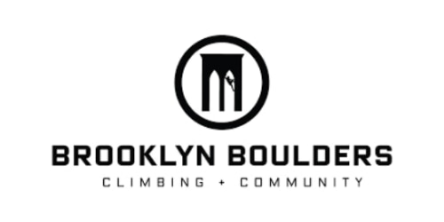 Brooklyn Boulders coupon