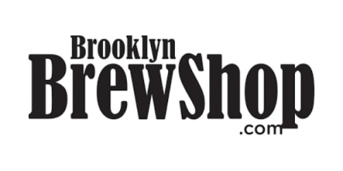 Brooklyn Brew Shop coupon