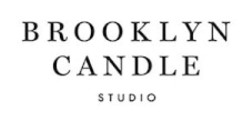 Brooklyn Candle Studio coupon