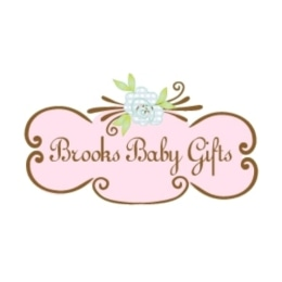 Brooks Baby Gifts