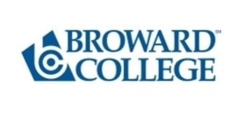 Broward College North Campus  coupon