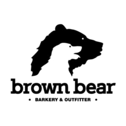 Brown Bear Barkery & Outfitter