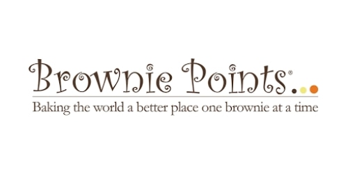Brownie Points Inc. coupon