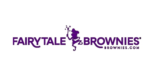 Fairytale Brownies coupon