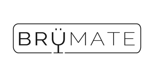 Brumate coupons