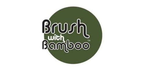 Brush with Bamboo coupon