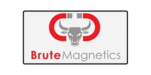 Brute Magnetics coupon