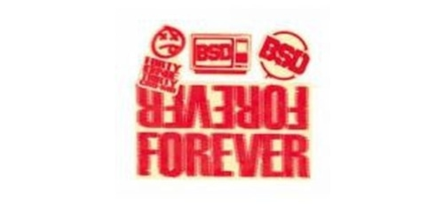 BSD Forever coupon