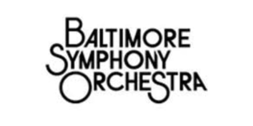 Baltimore Symphony Orchestra coupon