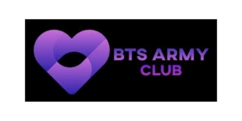 BTS Army Club coupon