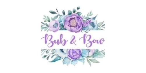 Bub & Bow coupon