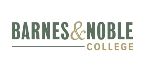 Barnes & Noble College coupon