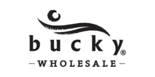 Bucky Wholesale coupon