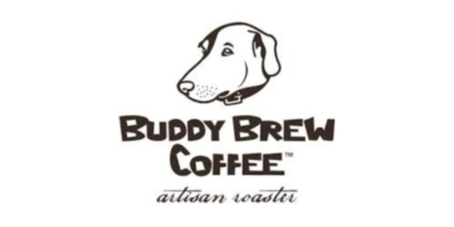 Buddy Brew Coffee coupon