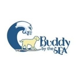 Buddy By The Sea