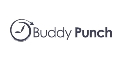 Buddy Punch coupon