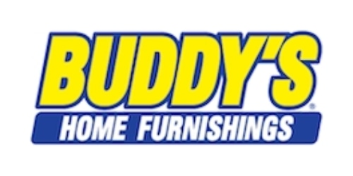 Buddy's Home Furnishings coupon