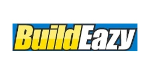 BuildEazy coupon