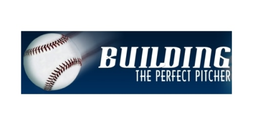 Building the Perfect Pitcher coupon