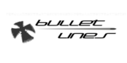 Bullet Lines coupon
