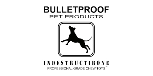 Bulletproof Pet Products coupon