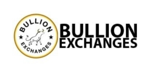 Bullion Exchanges coupon