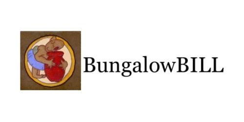 Bungalow Bill coupon