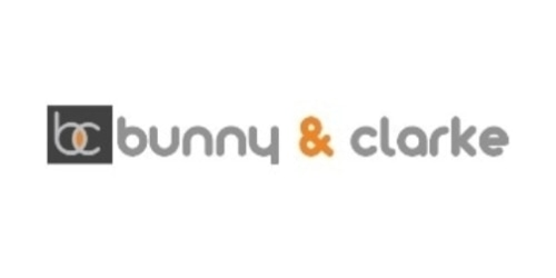 Bunny and Clarke coupon